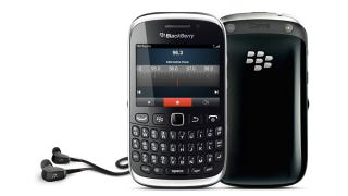 Illustration for article titled Oh Dear: The Most Exciting Thing About the New BlackBerry Is a Dedicated BBM Button