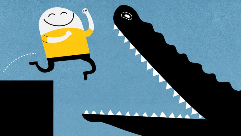 "Illustration for article titled Does ""Positive Thinking"" Really Make Our Lives Better?"