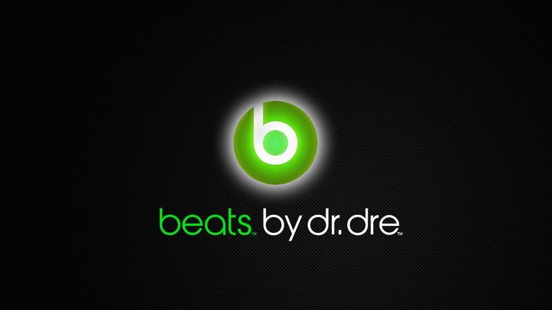 Illustration for article titled Apple reportedly buying Beats Audio, making Dr. Dre insanely rich