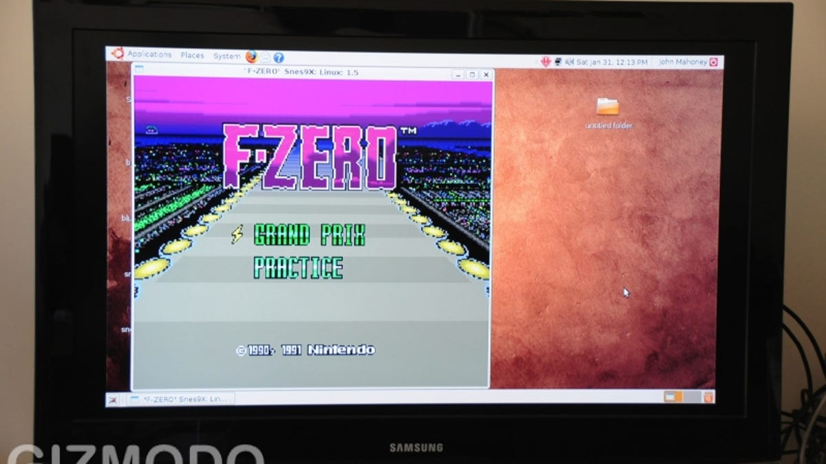 How-To: Install Ubuntu On Your PS3 For Vintage Gaming Emulation