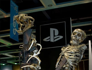 Illustration for article titled Sony, Whatcha Showin At PAX?