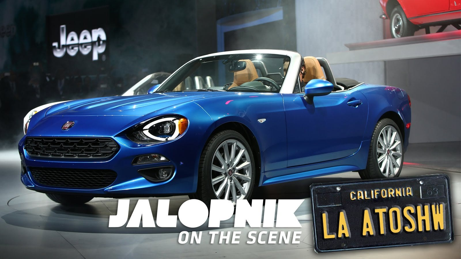 fiat 124 jalopnik with Is The New 2017 Fiat 124 Spider Better Than A Vintage O 1743354235 on 1999 Mazda Miata Anniversary Edition Reviews together with 2016 Fiat 124 Spider Release Date 2017 2018 Car Reviews together with For 9 990 Could This 1981 Fiat 124 Sport Spider Make 1823154323 as well Bmw Serie5 F10 Le Configurateur Et Une Version Hybride Presentee En Mars 2010 43032 as well 2016 Fiat 124 Spider Revealed Spotted During Photo Shoot 2921.