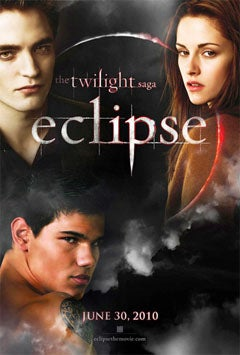 Illustration for article titled 23-Year-Old Dies While Watching Twilight: Eclipse