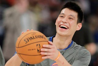 Illustration for article titled Rockets Help Finalize Jeremy Lin's $29 Million Deal With The Knicks