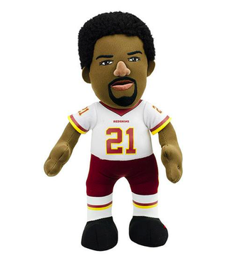 Illustration for article titled RIP, Sean Taylor. Now Buy This Crappy Doll From Dan Snyder! [Update]