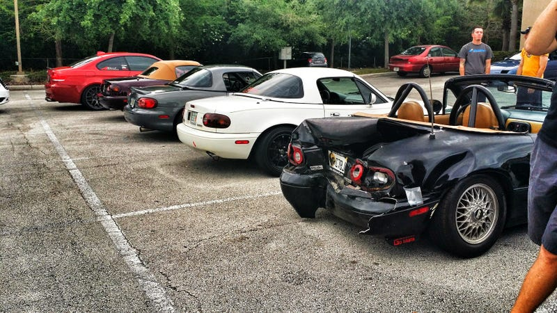 These Are Your Most Heartbreaking Wrenching Stories - Car meets near me
