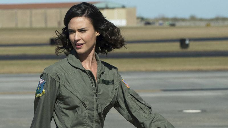 Odette Annable, The Astronaut Wives Club (ABC)