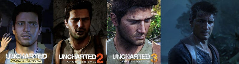 Illustration for article titled Nathan Drake.  Is he finally old enough to be Nathan Fillion in a movie?