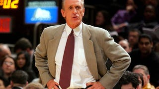 What Failure Did To Pat Riley