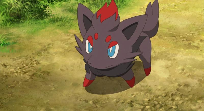 Image source: Pokemon Wikia