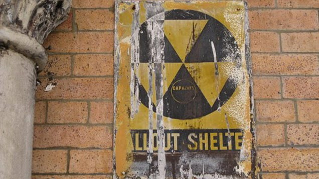 Where Did The Iconic Fallout Shelter Symbol Come From