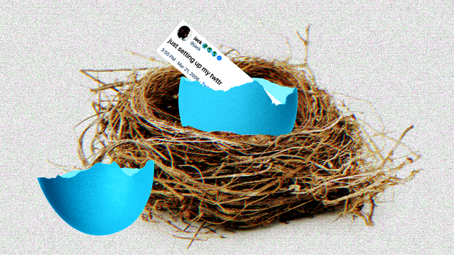 Here s What People Thought of Twitter When It First Launched