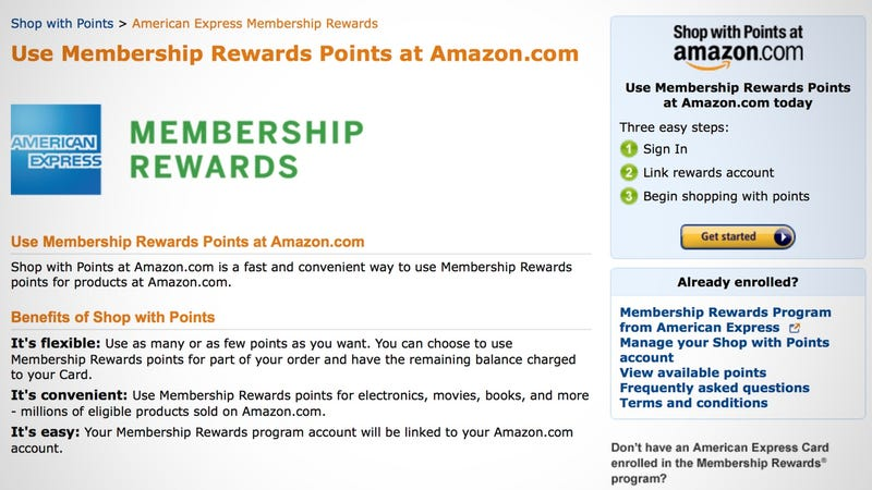 Illustration for article titled PSA: Some Amex Cardholders Can Take $30 Off a $60 Amazon Purchase
