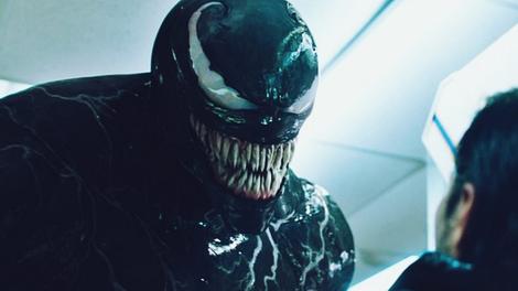 Venom Should Be a Horror Movie Where the Monster Wins