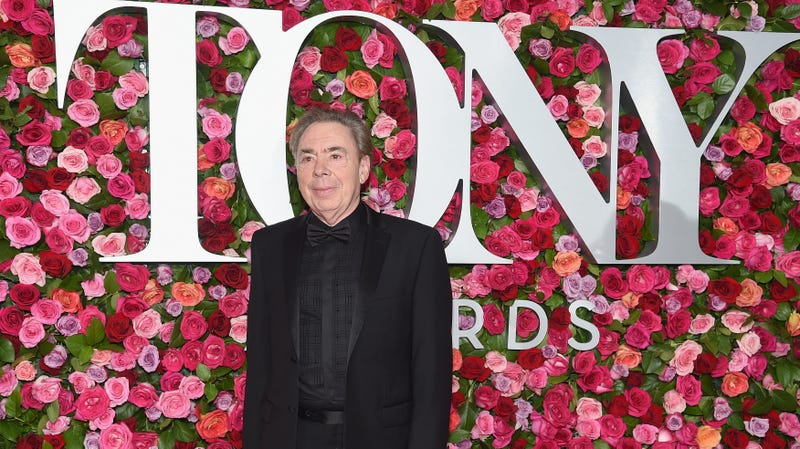 Illustration for article titled Andrew Lloyd Webber Is Making a Cinderella Musical