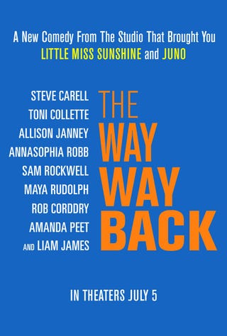 Illustration for article titled The Way Way Back