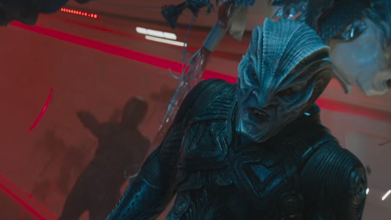 Illustration for article titled Get to Know Star Trek Beyond's Big New Bad Guy
