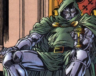 Illustration for article titled The Fantastic Four Reboot Is Reinventing Doctor Doom In The Worst Way