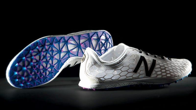 Illustration for article titled New Balance utilizará impresoras 3D para personalizar el calzado deportivo