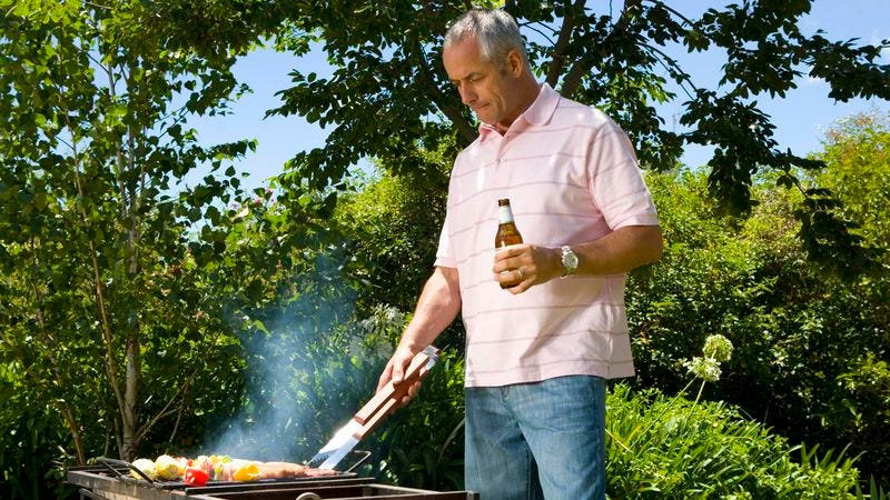 Illustration for article titled Bigoted Asshole Makes The Best Barbecue