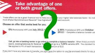 Illustration for article titled Should I Take Advantage of Credit Card Balance Transfer Offers?