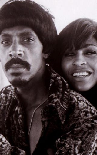 Ike and Tina TurnerTV One