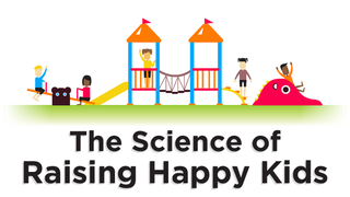 Illustration for article titled This Infographic Reveals How to Raise Happy and Healthy Kids