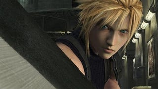 Illustration for article titled FFXIII Director Wants To Remake Final Fantasy VII