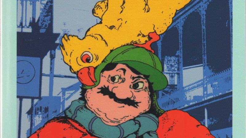Illustration for article titled Zach Galifianakis latest actor tied to Confederacy of Dunces film that will probably never get made anyway