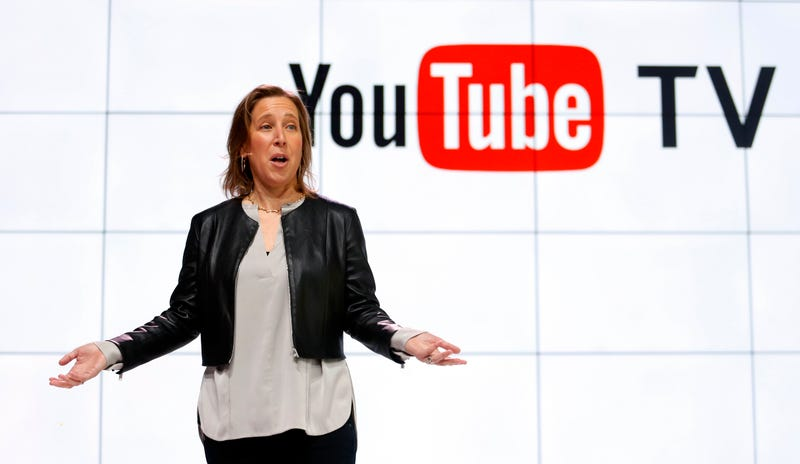 Google Deploys 10000 Staff To Police YouTube