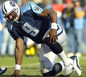 Illustration for article titled The Death Of Steve McNair And The War Against Cliché