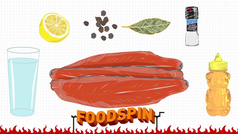 Illustration for article titled Smoke Some Fish Like Slavic Grandfather