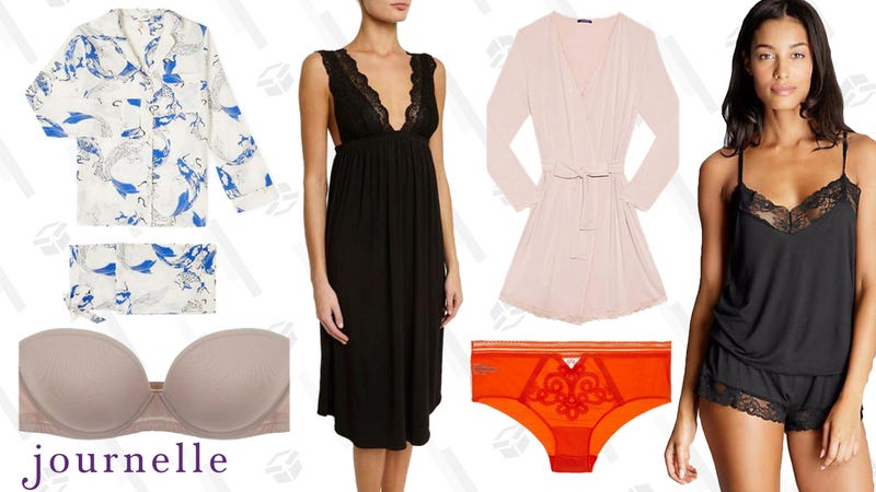 Up to 50% off select styles | Journelle