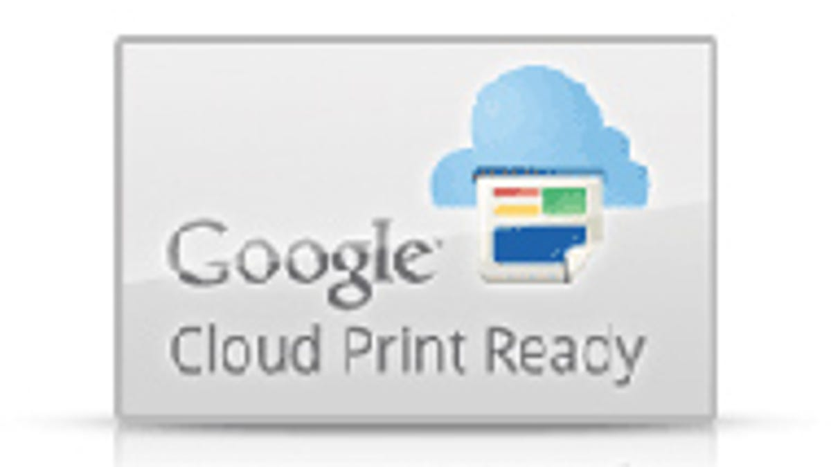 Google Cloud Print: It's Actually Awesome, and Here's How to