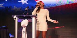 Beyoncé (Getty Images)