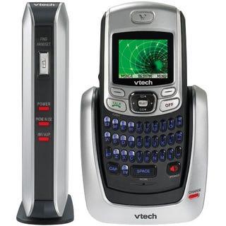 vtech is6110 upload