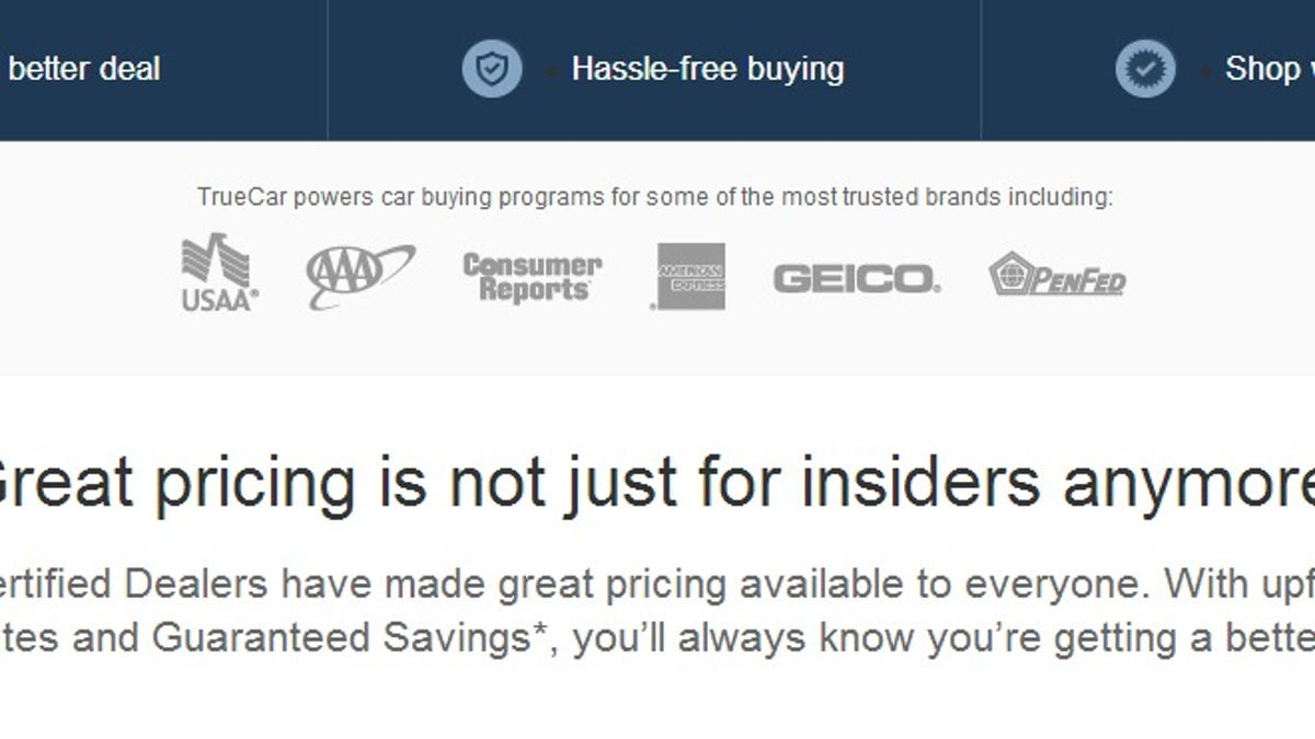 The Truth About TrueCar Savings - How much below msrp is invoice