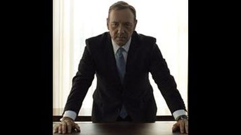 Chaos Reigns As House Of Cards Blows Up Its Season