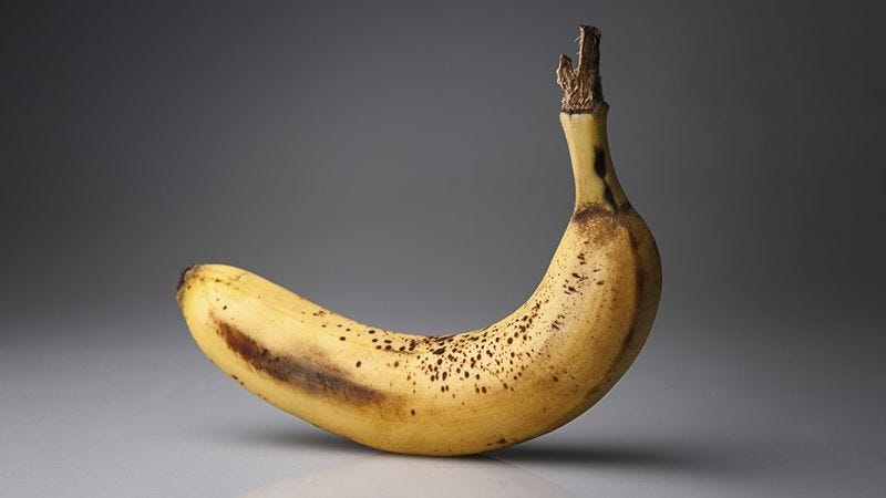 Illustration for article titled 7 Bananas That Have Gone Full-Blown Bad Boy