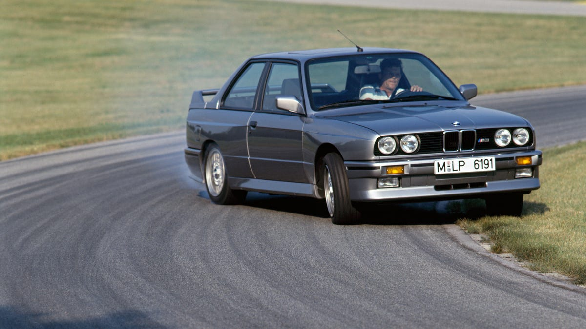 Which BMW M3 is Best BMW M3? The Question That Defines Five