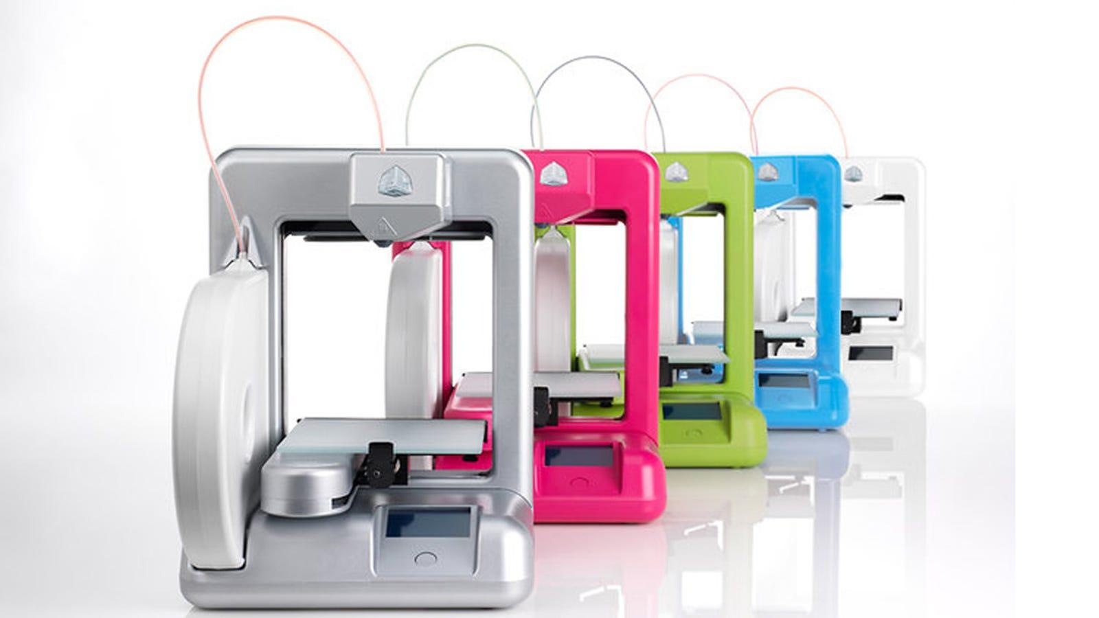 Whoa a 3d printer that actually looks like it belongs in - Buy 3d printed house ...
