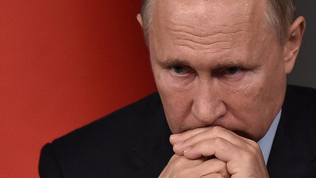 Russian Military Hackers Have Been On a Worldwide Password Guessing Spree