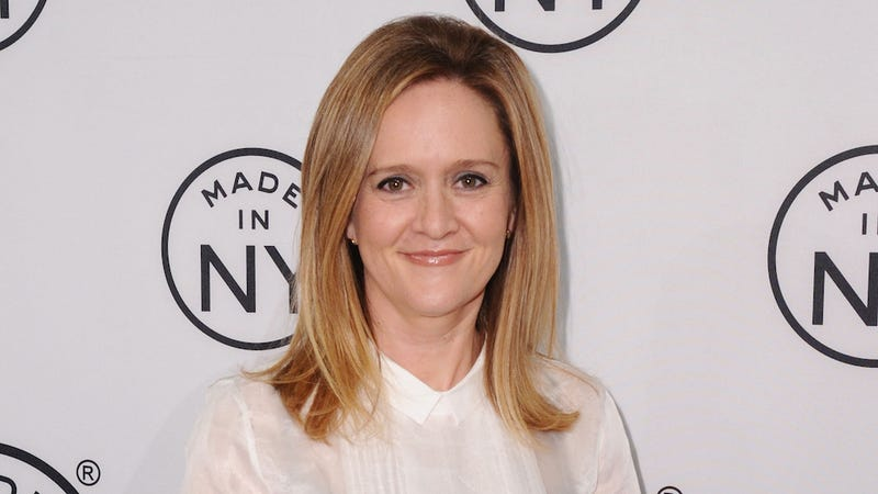 Illustration for article titled Samantha Bee Lands Her Own Show on TBS