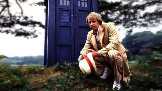Illustration for article titled Why I am obsessed with old school Doctor Who