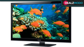 Illustration for article titled This Panasonic HDTV Is Your Deal of the Day