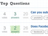 Illustration for article titled Web Apps Is a Q&A Forum for Web Application Enthusiasts