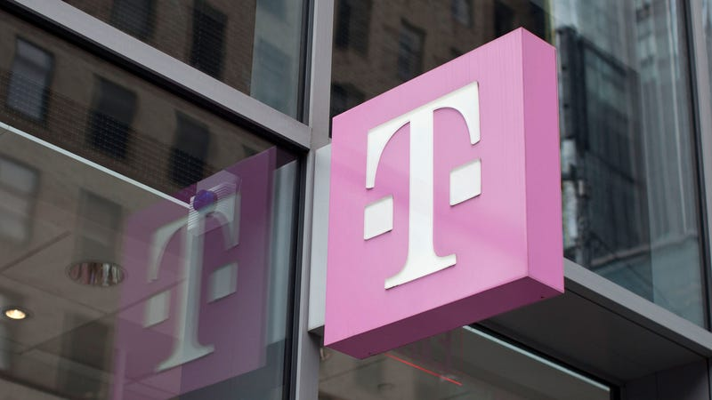 Illustration for article titled T-Mobile Parent Company Hits Small Business With Cease and Desist Letter For Having a Pink Logo