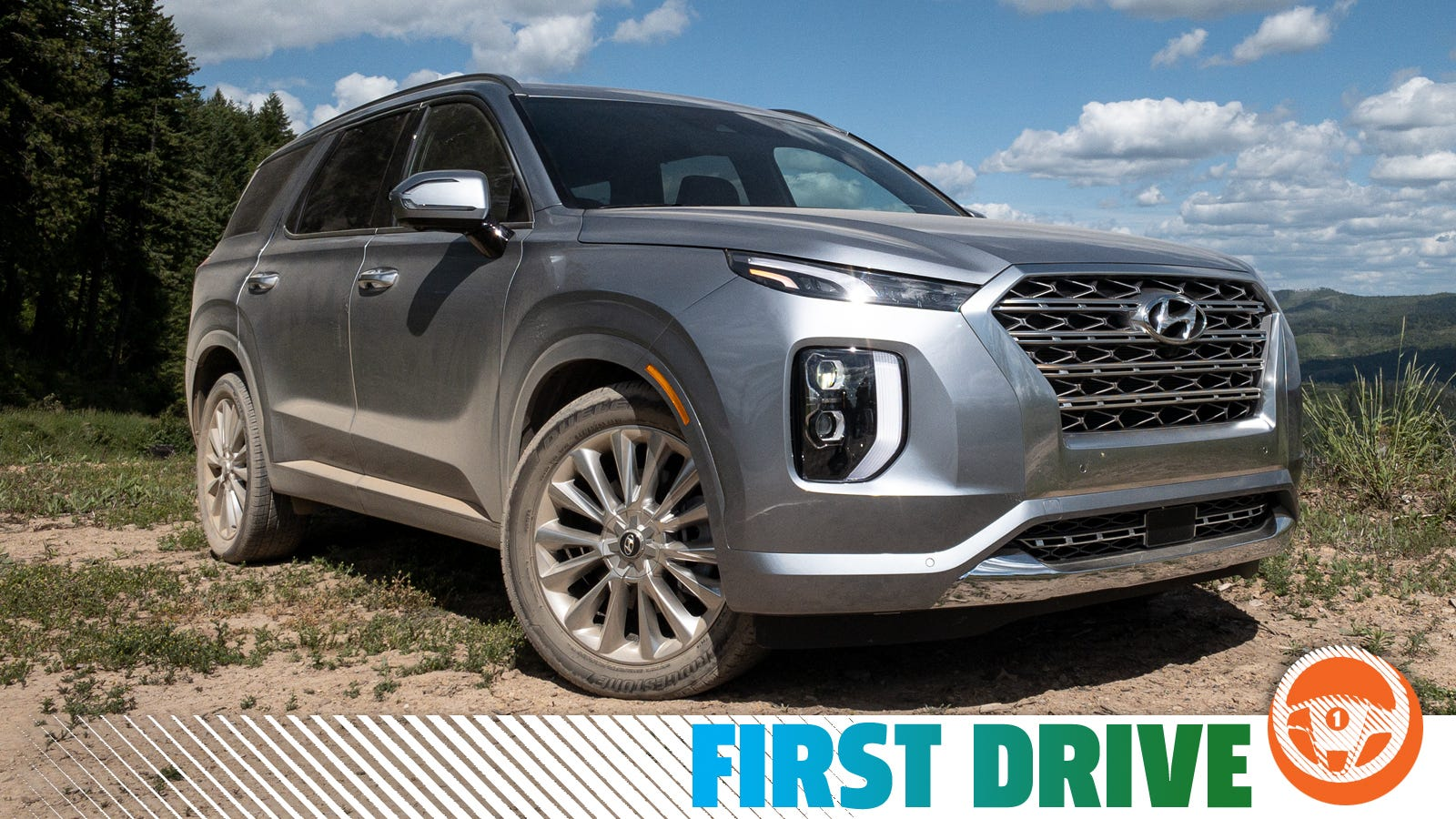 The 2020 Hyundai Palisade Is Kind of Astoundingly Luxurious thumbnail