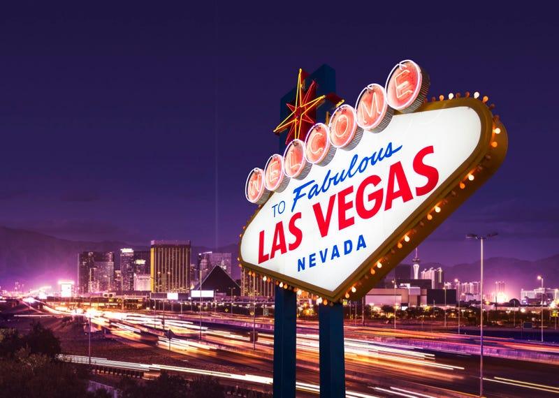 Illustration for article titled Las Vegas