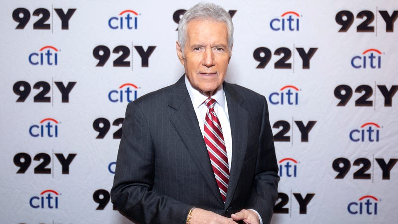 Illustration for article titled Alex Trebek has been diagnosed with pancreatic cancer